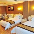 途客中国酒店(西安和平门地铁站店)