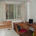 北京教师家庭公寓矿大店外观图