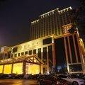 宜兴紫砂宾馆酒店预订