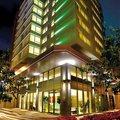 香港芬名酒店
