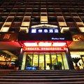 银川神华酒店(鼓楼店)外观图