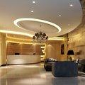 泸州英皇天悦酒店外观图