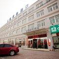 西安云龙商务酒店酒店预订