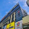 锦江之星(武汉江汉路地铁站大洋百货店)外观图