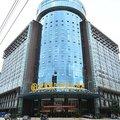 荔波樟江部落大酒店外观图