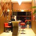 重庆北站朗庭时尚酒店外观图