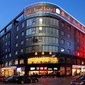 上海泰吉大酒店酒店预订