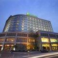 成都世纪城假日酒店-东楼外观图