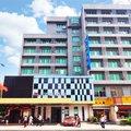 汉庭酒店杭州朝晖路运河店酒店预订