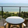 三亚姐妹开心游海景公寓外观图