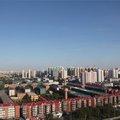 北京澳之骥商务酒店外观图