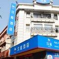 汉庭酒店(上海万体馆南店)外观图
