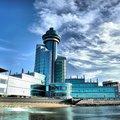 煙台華安国際大酒店:Yantai Hua'an International Hotel:イエンタイ (エンダイ)フアアンインターナショナルホテル画像