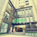 莫泰268(上海羽山店源深体育中心店)