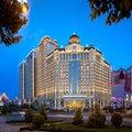 西宁新华联索菲特大酒店酒店预订