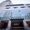 南京新街口亚朵酒店