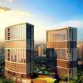 昆山中環商務酒店:Kunshan Central Service Apartment:クンシャン(コンザン)セントラルサービスアパートメント画像