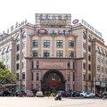 怡莱酒店兴化丰收路店外观图