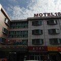 莫泰168(上海九星店)