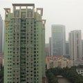 广州君兰家庭民宿外观图