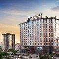 揚州明發國際大酒店:Yangzhou Mingfa International Hotelヤンジョウ(ヨウシュウ)ミンファーインターナショナルホテル画像