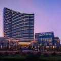 舟山希尔顿酒店酒店预订