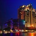 上海帝盛酒店酒店预订
