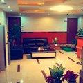 杭州茹燕假日酒店外观图