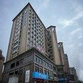 汉庭酒店(南京五塘广场店)外观图