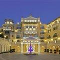 杭州丽晶美庐酒店外观图
