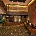 喆啡酒店(广州石井城市广场店)外观图