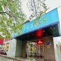 汉庭酒店(北京中关村学院桥店)外观图