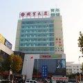 东台国贸城市青年旅馆酒店预订