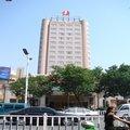 焦作山阳建国饭店酒店预订