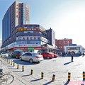 汉庭酒店(北京国贸劲松地铁站店)外观图