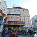 汉庭酒店(北京马甸桥店)外观图