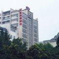 漢庭酒店(揚州文昌閣店)