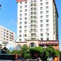 三亚云水海景酒店外观图