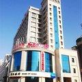 都市118连锁酒店(栾城新开大街店)外观图