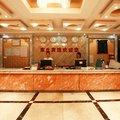 重庆东丘宾馆外观图
