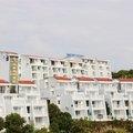 舟山黄金海岸酒店外观图