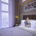 广州朗逸商务酒店外观图