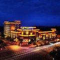 瓜州融金洲海大酒店酒店预订