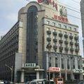 莫泰168(北京安贞桥店)外观图