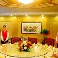北京东晓新越酒店外观图