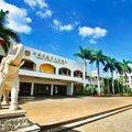 儋州洋浦湾海景花园酒店外观图