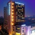 杭州万华国际酒店酒店预订
