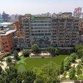 北京民族园智选假日酒店外观图