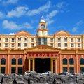 清流龙津国际大酒店外观图