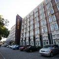 莫泰168(上海浦东金桥金高路店)外观图